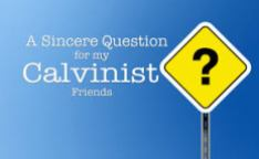 calvinism-question